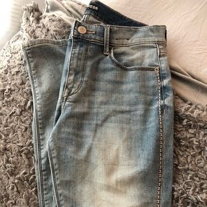 Adorable express Jeans